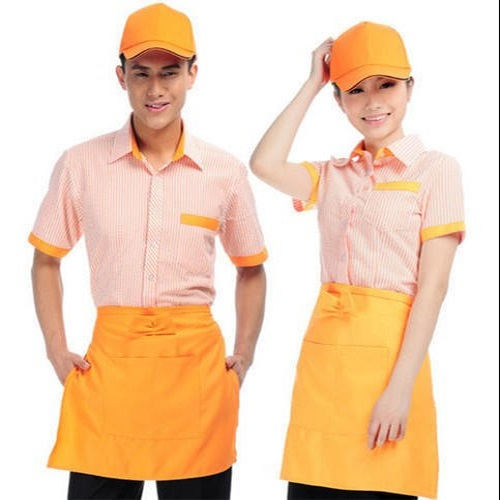 Unisex Housekeeping Uniform